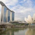 Singapore — Stock Photo #39127923
