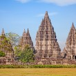 Hindu temple Prambanan — Stock Photo #39128095