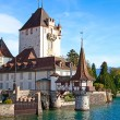 Stock Photo: Oberhofen