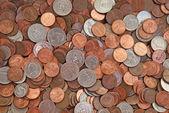 私たちはコイン — ストック写真