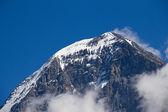 Região de jungfrau — Foto Stock