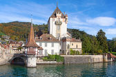 Oberhofen — Stock Photo
