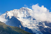 Jungfrauregion — Stockfoto