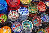 土耳其陶瓷 — 图库照片