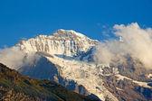 Jungfrau-regionen — Stockfoto