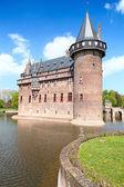 De Haar castle — Stock Photo