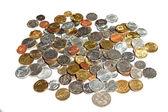 Monedas antiguas — Foto de Stock