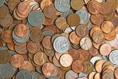 US Coins — Stock Photo