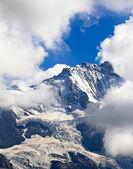 Jungfrau bölgesi — Stok fotoğraf