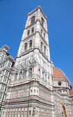 View of the Florence — Foto Stock