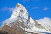 Matterhorn — Stock fotografie