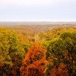Stock Photo: Brown County State Park
