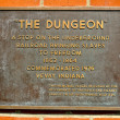 The dungeon — Stock Photo