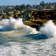 San Diego Coast — Stock Photo #12830296
