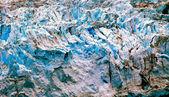Alaskan Glaciers — Stock Photo