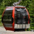Mountain Gondola — Stock Photo #13281988