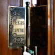 Austin Texas Capitol — Stock Photo