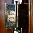 Stock Photo: Austin Texas Capitol