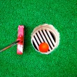 Miniature Golf — Stock Photo #13629853