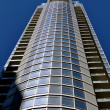Austin Texas Highrise — Stock Photo #13668705