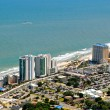Myrtle Beach Coastline - City View-1 — Stock Photo #13915892