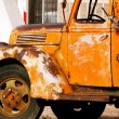 Antique truck — Stock Photo
