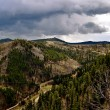 Stock Photo: Black Hills South Dakota-1-9