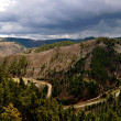 Stock Photo: Black Hills South Dakota-1-11