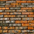 Brick Wall Background — Stock Photo #14399439