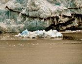 Alaska buzulların — Stok fotoğraf
