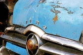 アンティークのトラック — ストック写真