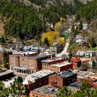 Stock Photo: Deadwood South Dakota-1-4