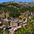 Stock Photo: Deadwood South Dakota-1-2