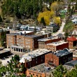 Stock Photo: Deadwood South Dakota-1-5