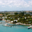 Jupiter Florida Aerial View — Stock Photo #14415009