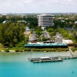 Jupiter Florida Aerial View — Stock Photo