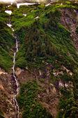 Juneau Coastline — Stock Photo