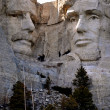 Mount Rushmore South Dakota — Foto Stock