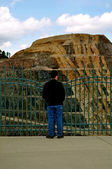 Visualização da mina homestake-1-1 — Foto Stock