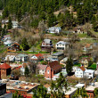 Stock Photo: Deadwood South Dakota-1-6