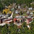 Stock Photo: Deadwood South Dakota-1