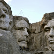 Stockfoto: Mount Rushmore South Dakota