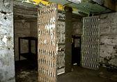 Cárcel vevay — Foto de Stock
