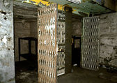 Więzienia vevay — Zdjęcie stockowe