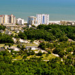 Myrtle Beach - Aerial View — Stock Photo #20009503