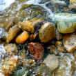 Rocks and water - Stock Photo