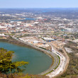 Chattanooga 11 - Stockfoto