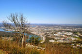 Chattanooga 12 — Stockfoto