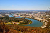 Chattanooga 14 — Stockfoto