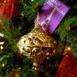 Christmas Ornament - Great Expectations — Stock Photo